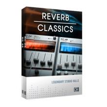 قیمت خرید فروش وی اس تی پلاگین نیتیو اینسترومنتز Native Instruments Reverb Classics