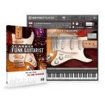 وی اس تی پلاگین نیتیو اینسرومنت Native Instruments Scarbee Funk Guitarist