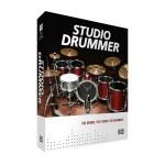 وی اس تی پلاگین نیتیو اینسرومنت Native Instruments Studio Drummer