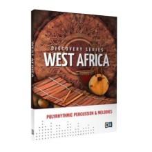 قیمت خرید فروش وی اس تی پلاگین نیتیو اینسترومنتز Native Instruments West Africa