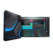 قیمت خرید فروش نرم افزار میزبان پریسونوس PreSonus Studio One 5 Professional
