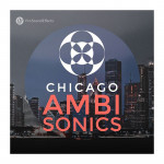 وی اس تی پلاگین  Pro Sound Effects Library Chicago Ambisonics