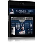 قیمت خرید فروش وی اس تی پلاگین  Realitone Realivox Blue