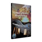 وی اس تی پلاگین سمپل لاجیک Sample Logic Cinematic Guitars