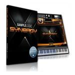 وی اس تی پلاگین سمپل لاجیک Sample Logic Synergy X