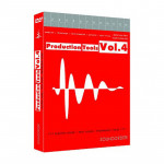 وی اس تی پلاگین  Soundorder Production Tools Vol 4
