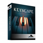 وی اس تی پلاگین اسپکتراسونیکس Spectrasonics - Keyscape Library for Omnisphere 2