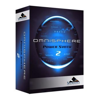 وی اس تی پلاگین اسپکتراسونیکس Spectrasonics Omnisphere 2