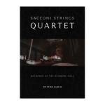 وی اس تی پلاگین  Spitfire Audio Sacconi Strings Quartet