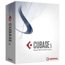 قیمت خرید فروش نرم افزار میزبان اشتنبرگ Steinberg Cubase 5.1