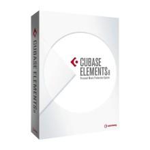 قیمت خرید فروش نرم افزار میزبان اشتنبرگ Steinberg Cubase Elements 8