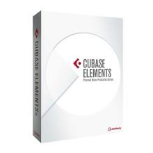 قیمت خرید فروش نرم افزار میزبان اشتنبرگ Steinberg Cubase Elements 9