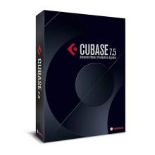 قیمت خرید فروش کیوبیس اورجینال اشتنبرگ Steinberg Cubase Pro 7.5 Original