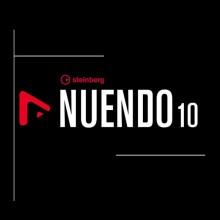 قیمت خرید فروش نرم افزار میزبان اشتنبرگ Steinberg Nuendo Pro 10