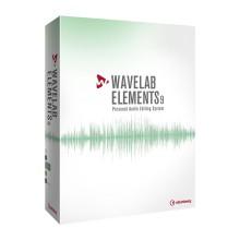 قیمت خرید فروش نرم افزار میزبان اشتنبرگ Steinberg WaveLab Elements 9