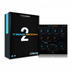 وی اس تی پلاگین  StudioLinkedVST Trap Boom 2