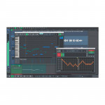 نرم افزار میزبان  n-Track Studio 8 EX