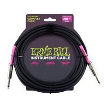 قیمت خرید فروش کابل رابط ارنی بال Ernie Ball 20 ft Instrument Cable