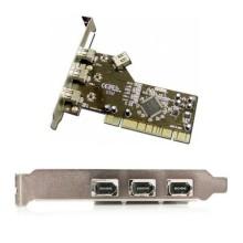 قیمت خرید فروش کارت فایروایر ان ای سی NEC Firewire PCI 400