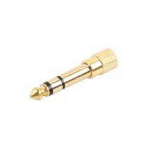 """قیمت خرید فروش کابل رابط تی ام گروپ TM Group Headphone Audio Adapter 3.5mm To 1/4"""""""