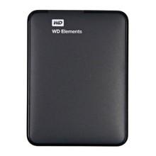 قیمت خرید فروش هارد اکسترنال وسترن دیجیتال Western Digital Elements 2TB