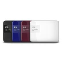 قیمت خرید فروش هارد اکسترنال وسترن دیجیتال Western Digital My Passport Ultra (7th Generation) 1TB
