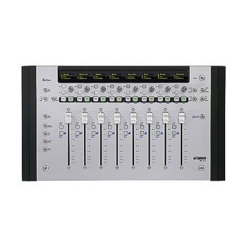 کنترلر نرم افزار یوفونیکس Euphonix MC MIX Eucon
