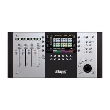 کنترلر نرم افزار یوفونیکس Euphonix Mc Control V2