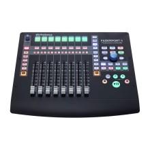 قیمت خرید فروش کنترلر نرم افزار پریسونوس Presonus FaderPort 8