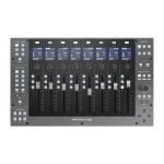 کنترلر نرم افزار اس اس ال Solid State Logic UF8