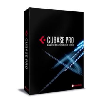 نرم افزار میزبان اشتنبرگ Steinberg Cubase Pro 9
