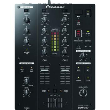 میکسر دی جی پایونیر Pioneer DJM-350