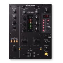 قیمت خرید فروش میکسر دی جی پایونیر Pioneer DJM-400