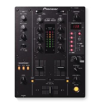 میکسر دی جی پایونیر Pioneer DJM-400