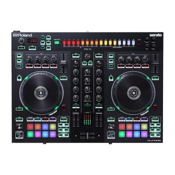 دی جی کنترلر رولند Roland DJ-505