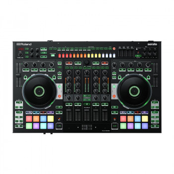 دی جی کنترلر رولند Roland DJ-808