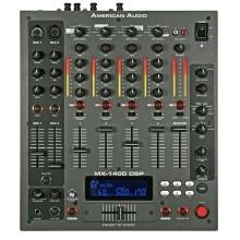 قیمت خرید فروش میکسر دی جی آمریکن دی جی American DJ MX-1400