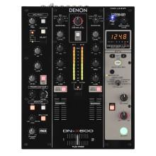 قیمت خرید فروش میکسر دی جی دنون Denon DN-X600