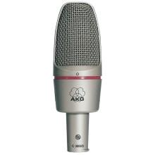 قیمت خرید فروش میکروفن ای کی جی AKG C 3000 B