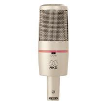 قیمت خرید فروش میکروفن ای کی جی AKG C 4000 B