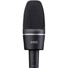 قیمت خرید فروش میکروفن ای کی جی AKG C 3000