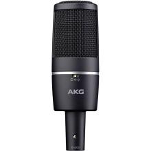قیمت خرید فروش میکروفن ای کی جی AKG C 4000