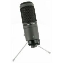 قیمت خرید فروش میکروفن آدیو تکنیکا Audio-Technica AT2020 USB
