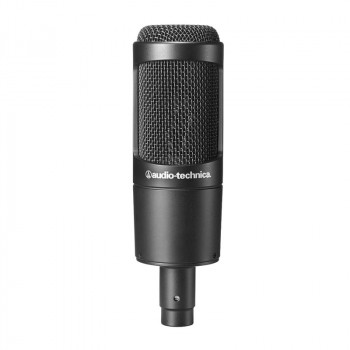 میکروفن آدیو تکنیکا Audio-Technica AT2035