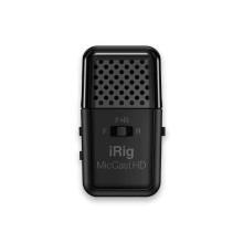 قیمت خرید فروش میکروفن یو اس بی آی کی مولتی مدیا IK Multimedia iRig Mic Cast HD USB & iOS Microphone