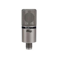 قیمت خرید فروش میکروفن آی کی مولتی مدیا IK Multimedia iRig Mic Studio XLR