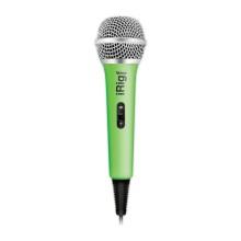 قیمت خرید فروش میکروفن با سیم آی کی مولتی مدیا IK Multimedia iRig Voice Green