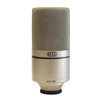 میکروفن ام ایکس ال MXL 990