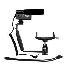 قیمت خرید فروش میکروفن مخصوص گوشی هوشمند و دوربین ام ایکس ال MXL MM-VE001