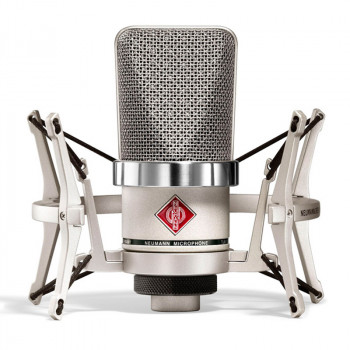 میکروفن نیومن Neumann TLM 102 With ShockMount